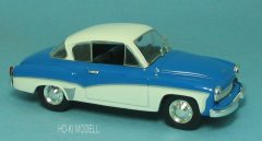M Modell Wartburg 311 Coupe