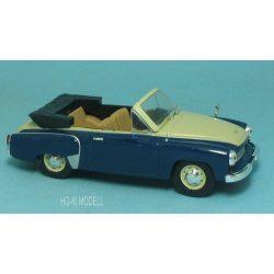 M Modell Wartburg 311 Cabrio