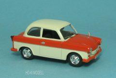 M Modell Trabant P50