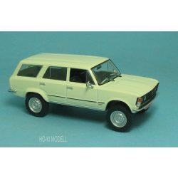 M Modell Polski Fiat 125P kombi 4X4