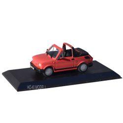 M Modell Polski Fiat 126P Cabriolet
