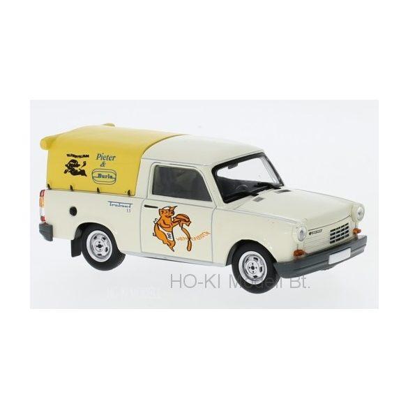 M Modell Trabant 1.1 Pick Up - Pieter & Burle