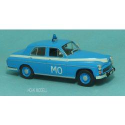 M Modell Warszawa 223 Milicja