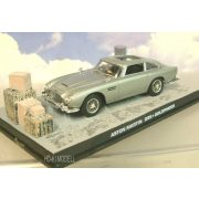 """M Modell Aston Martin DB5 James Bond """"Goldfinger"""""""