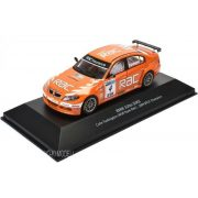 M Modell BMW 320si (E90) Colin Turkington WSR Team RAC - 2009 BTCC Champion