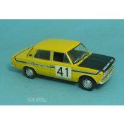 """M Modell Polski Fiat 125P """"Rajdowy Rally"""""""