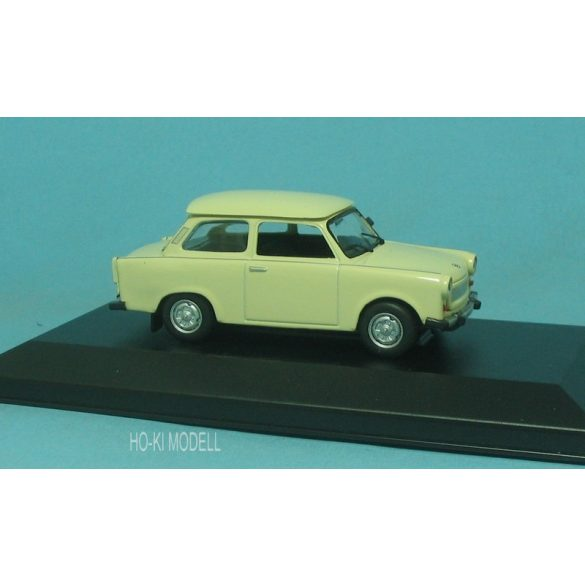 M Modell Trabant 601 Limousine