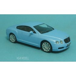 M Modell Bentley Continental GT