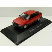 M Modell Renault 11 TURBO - 1986