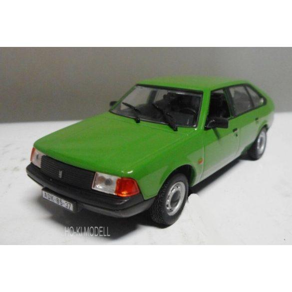 M Modell Moszkvics 2141 ALEKO 1988-2000
