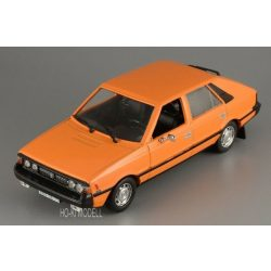 M Modell FSO Polonez Poland Family Hatchback Orange 1978