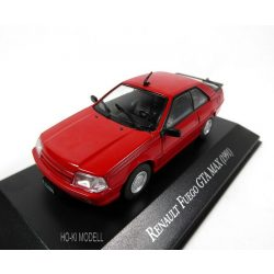 M Modell Renault Fuego GTA MAX (1991)