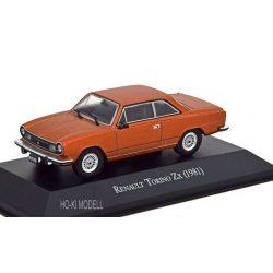 M Modell Renault Torino Zx  (1981)