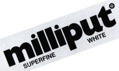 Milliput Superfine White Putty