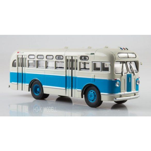 Bus magazine ZIS-155 Autóbusz