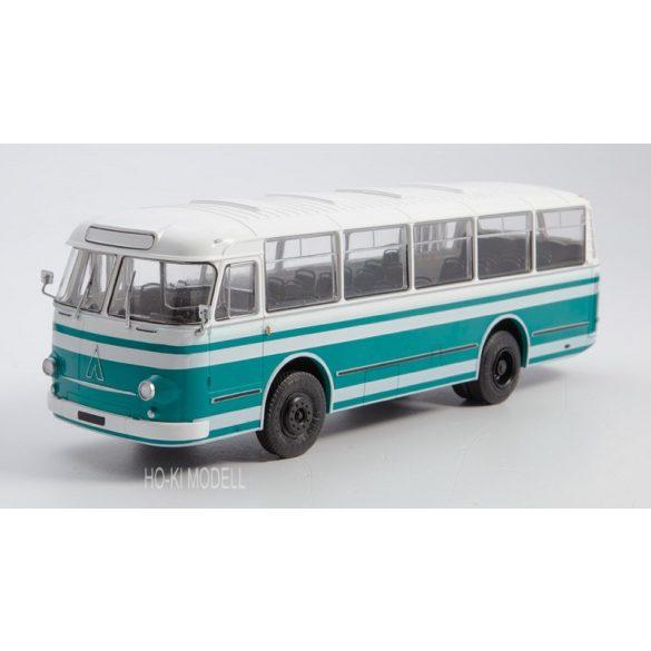 Bus Magazine LAZ-695M Autóbusz