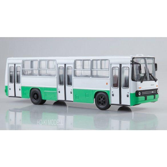 Bus Magazine Ikarus 260.06 Autóbusz