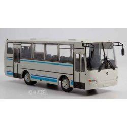 "Bus Magazine PAZ-4230 Autóbusz ""Aurora"""