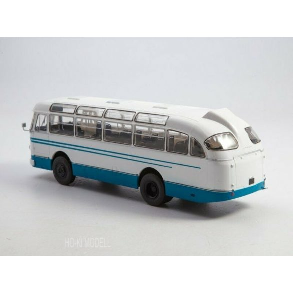 Bus Magazine LIAZ-695E Autóbusz