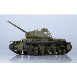 Russian Tank KV-85