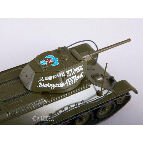 Russian Tank T-34/76 Tank 1942