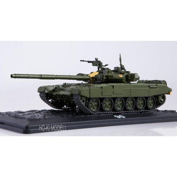 Russian Tank T-90