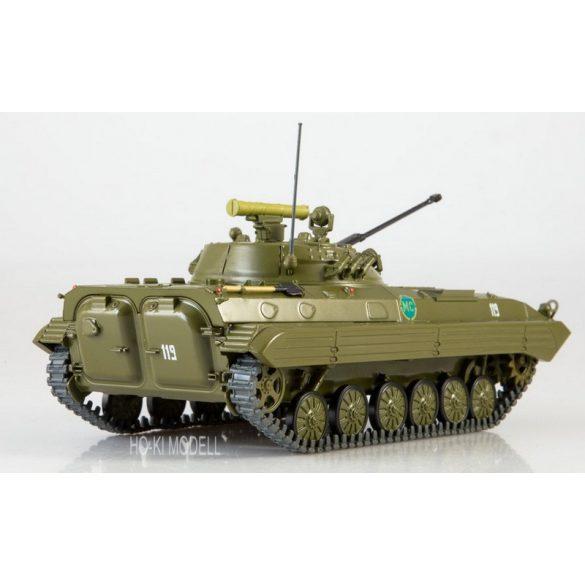 Russian Tank BMP-2