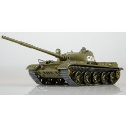 Russian Tank T-62