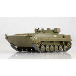 Russian Tank PRP-4