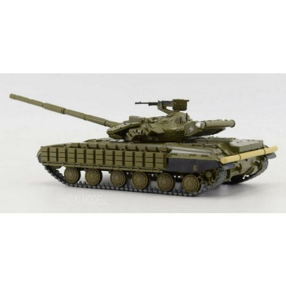 Russian Tank T-64BV