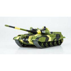 Russian Tank T-62M