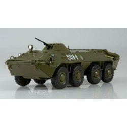 Russian Tank BTR-70