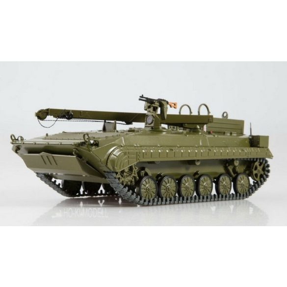 Russian Tank BREM-2
