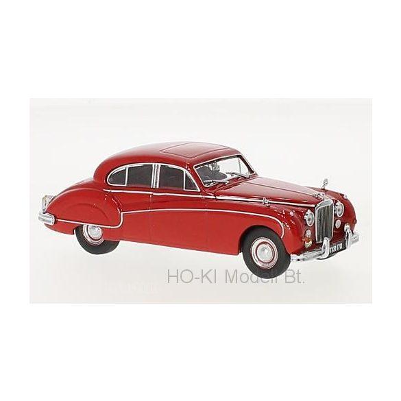 Oxford JAG8004 Jaguar MK VIII