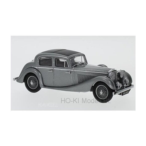 Oxford JSS007 Jaguar SS 2.5 Litre