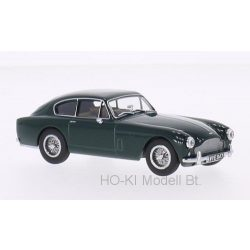 Oxford AMDB2001 Aston Martin DB2 MkIII Saloon