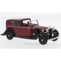 Oxford RRP3003 Rolls Royce Phantom III Sedanca de Ville Mulliner