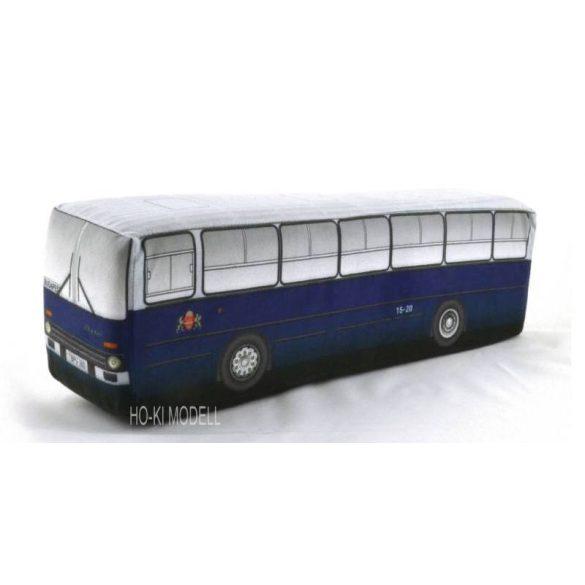Plüss Ikarus 260 BKV Autóbusz