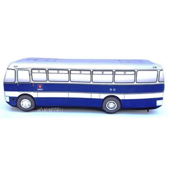 Plüss Ikarus 620 BKV Autóbusz