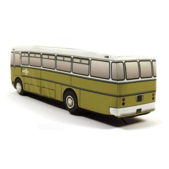 Plüss Ikarus 620 Volán Autóbusz