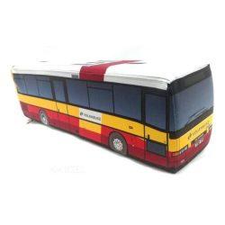 Plüss Ikarus 250 Volánbusz Autóbusz