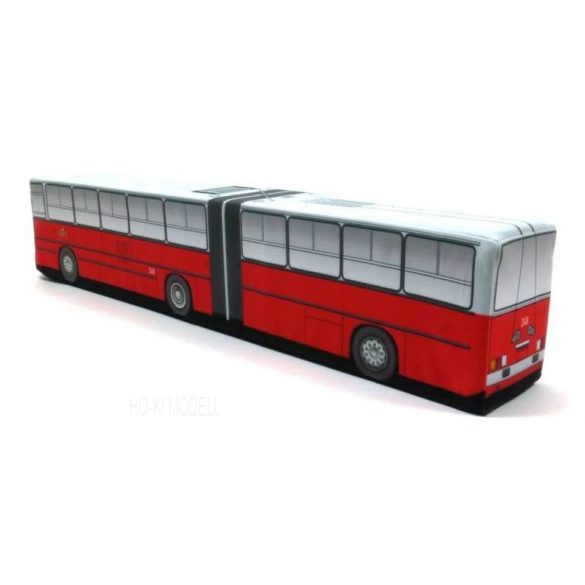 Plüss Ikarus 280 Trolibusz BKV