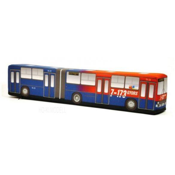 "Plüss Ikarus 280 BKV Autóbusz ""7-173"""