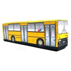 Plüss Ikarus 260  Autóbusz