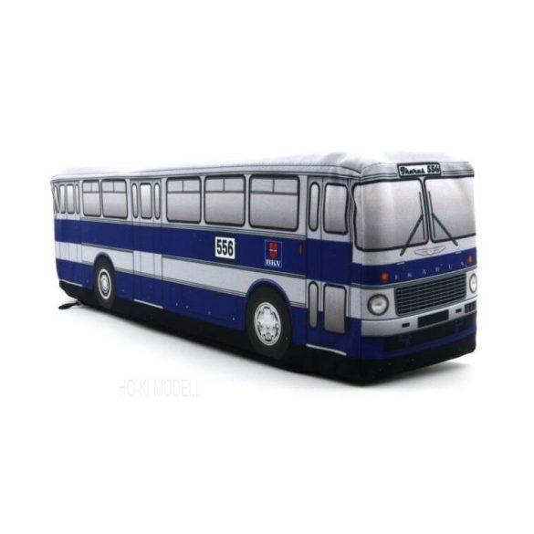 Plüss Trabant 601 (Világoskék színben)