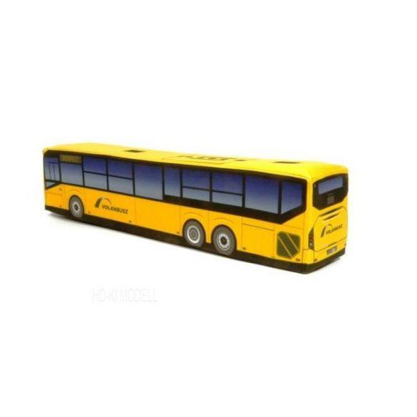Plüss Volvo 8900 Volánbusz