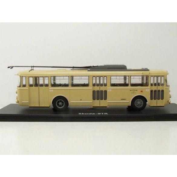 Premium ClassiXXs 47064 Skoda 9tr Trolibusz -  Eberswalde