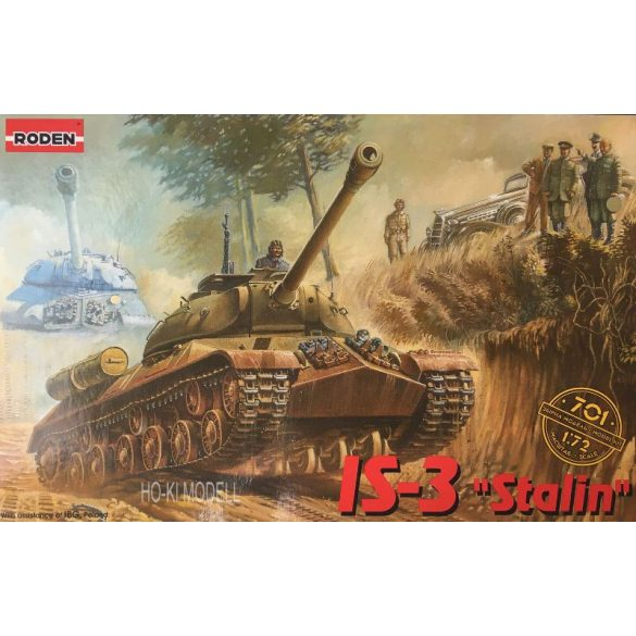 """Roden 701 IS-3 """"Stalin"""""""