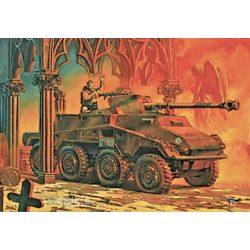 Roden Sd.Kfz. 234/4 Pakwagen Schwerer Panzerkanonenwagen