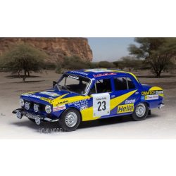 Ixo RAC296 Lada 1600  Rallye Safari 1982, R.Stohl/R.Kaufmann No.23